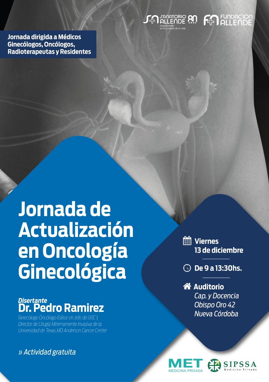 jornadas cancer de endometrio